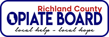 Richland County Opiate Board
