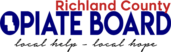 Richland County Opiate Board