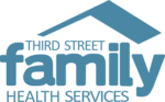 Third Street Family Health Services logo