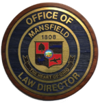 Law Director logo