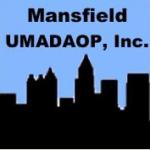Mansfield UMADAOP logo